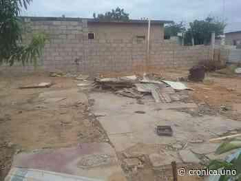 Migrantes de Maracaibo pierden sus casas a manos del hampa - Crónica Uno