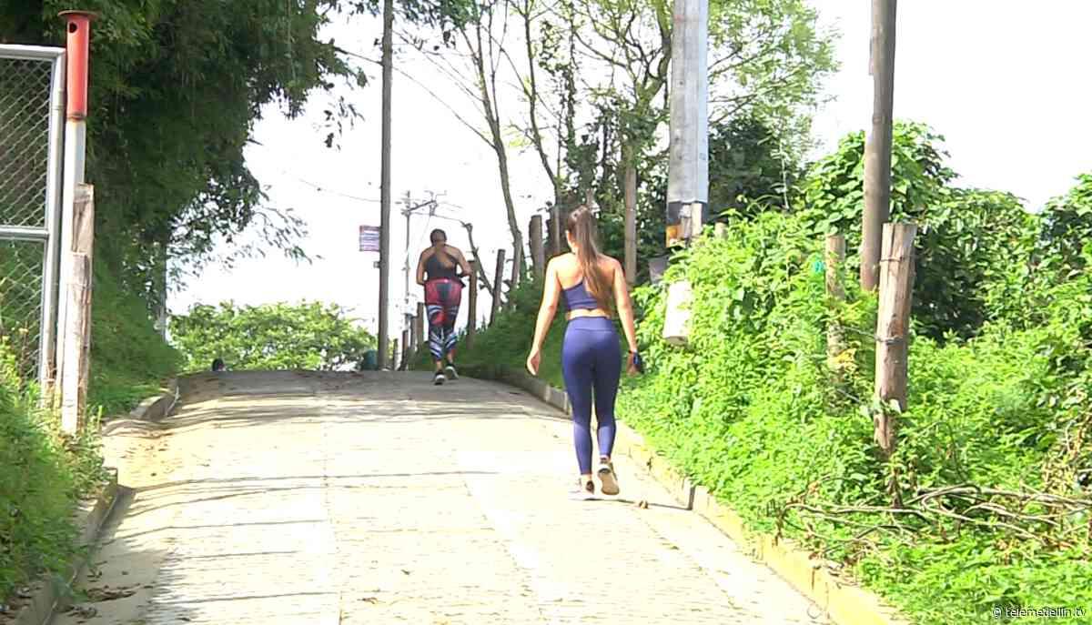 Sabaneta restringe la práctica deportiva durante el toque de queda - Telemedellín