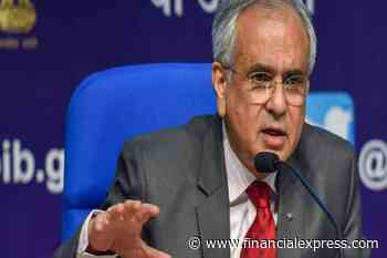 PLI scheme going under utilised, says Niti Aayog vice chairman