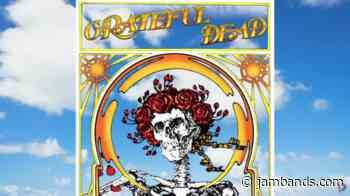 "Grateful Dead HQ Shares 4/27/71 Fillmore East ""Bertha"" Ahead of 50th Anniversary Edition of 'Skull & Roses' - jambands.com"