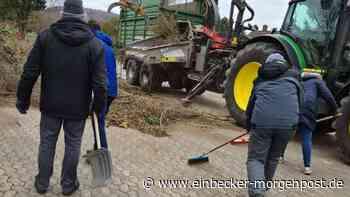 Weiterlesen … Schreddertag des Ortsrates Dassel war erfolgreich - Einbecker Morgenpost