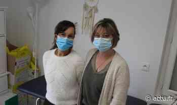 Après un an de Covid, ces infirmières libérales autour de Gaillon racontent leur épuisement - L'Impartial