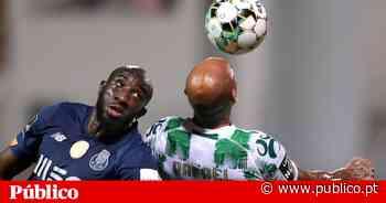 O empresário Pedro Pinho tem ligações ao FC Porto? - PÚBLICO
