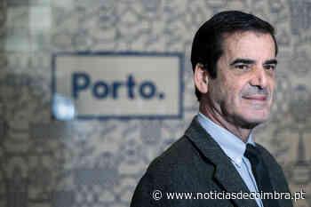Ministério Público pede julgamento do presidente da Câmara do Porto - Notícias de Coimbra