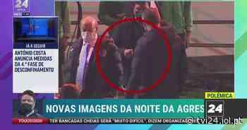 """""""FC Porto está a tentar desmarcar-se a todo o custo de uma situação que mancha o futebol português"""" - TVI24"""