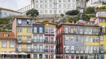 Câmara do Porto quer reforçar programa de apoio à renda até 2023 - Notícias ao Minuto