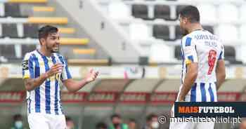 Processos disciplinares para FC Porto, Uribe, Corona e dois adjuntos | MAISFUTEBOL - Maisfutebol