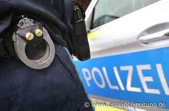Mit Schusswaffe bedroht: Drei Jugendliche rauben Mann in Denkendorf aus - esslinger-zeitung.de
