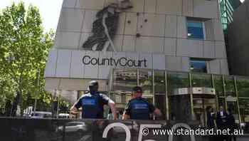 Bacchus Marsh man pleads guilty to Cobden BP service station robbery - Warrnambool Standard