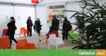 Une filière parallèle de vaccination à Ronquières (Braine-le-Comte) - l'avenir.net