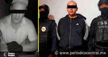 Ladrón de casas de Lomas de Angelópolis fue detenido en CDMX - Periodico Central