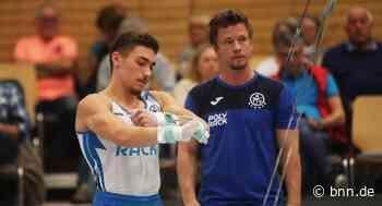Turner der KTV Straubenhardt hoffen auf die Olympischen Spiele - BNN - Badische Neueste Nachrichten