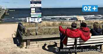 Die Gemeinde Zinnowitz sucht noch Mitglieder für den Seniorenbeirat - Ostsee Zeitung