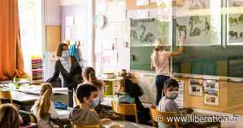 Le Blanc-Mesnil : combien de classes ont été fermées pour cause de Covid depuis la rentrée ? - Libération