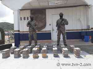 Decomisan droga en Chepo y al sur de Punta Coco - TVN Panamá