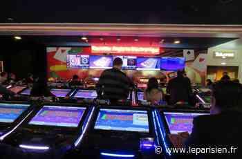 Val-d'Oise : les salariés du casino d'Enghien-les-Bains s'organisent contre les licenciements - Le Parisien