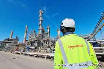 Notre-Dame-de-Gravenchon. Chez Exxon Mobil, le vapocraqueur bientôt moins gourmand en CO2 - Tendance Ouest
