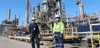 Notre-Dame-de-Gravenchon. Un projet à 45 millions d'euros pour ExxonMobil - Le Courrier Cauchois