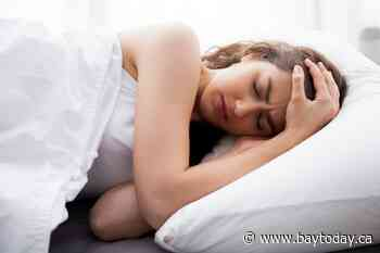 ONTARIO: Benzodiazepine prescriptions for sleep, anxiety rising for young women, study says