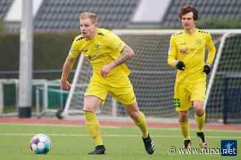 FC Wegberg-Beeck holt Kevin Weggen vom SV Straelen - FuPa - das Fußballportal