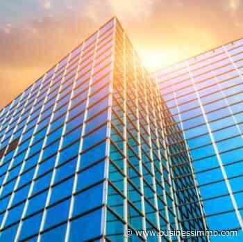 Noisy-le-Grand : Enedis loue intégralement l'immeuble SilverGreen I - Business Immo