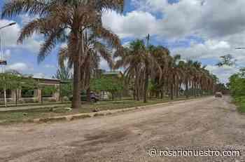 radio mitre rosario Funes: gas natural para Funes City y repavimentación de calles en la localidad - Rosario Nuestro