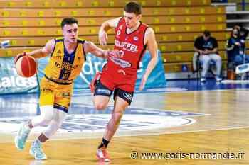 Basket-ball - Pro B : l'ALM Evreux vise la passe de sept face à Saint-Quentin - Paris-Normandie
