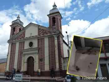 Mientras Nariño se preparaba para la protesta a la Alcaldía de Pupiales le lanzaron explosivos - TuBarco