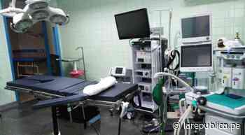 Cusco: inauguran dos salas quirúrgicas en Hospital de Sicuani - LaRepública.pe