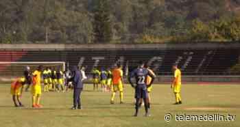 Itagüí Leones recibe a Atlético Huila en el estadio de Ditaires - Telemedellín