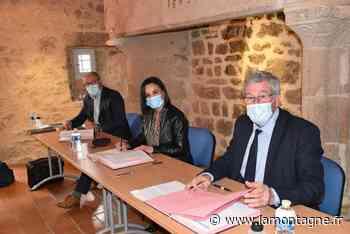 Territoires - Programme Petites villes de demain : ça démarre en Corrèze - La Montagne