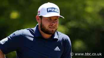 Tyrrell Hatton tests positive for Covid-19 and withdraws from Valspar Championship