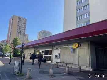 Val-de-Marne. Ivry-sur-Seine : le bureau de poste Ivry-Plateau va-t-il fermer ? - actu.fr