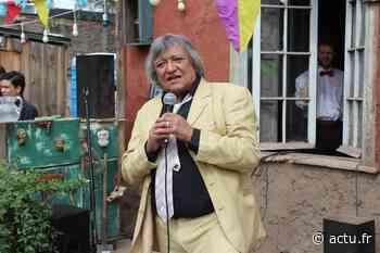 Ivry-sur-Seine. Le dramaturge chilien Oscar Castro est mort du Covid-19 - actu.fr
