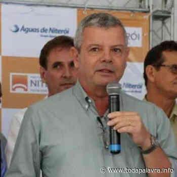Niterói fará lockdown por dez dias, confirma Axel - Jornal Toda Palavra