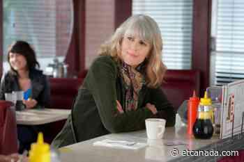 Pam Dawber Talks Guest Starring On 'NCIS' Alongside Husband Mark Harmon - ETCanada.com