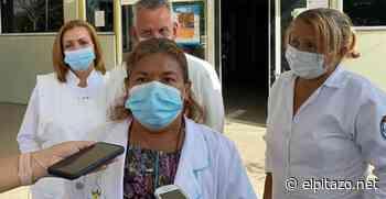 Portuguesa | Enfermeros: solo 30 % del sector salud ha sido vacunado en Acarigua-Araure - El Pitazo