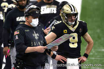 Saints draft picks 2021: All of New Orleans' draft selections, NFL draft results, team order