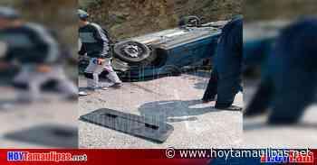 Choque en la Chalco-Amecameca deja un lesionado - Hoy Tamaulipas
