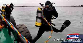 Presidente de la asociación de pescadores de Chilca denuncia muerte irregular de buzo de la Marina - exitosanoticias
