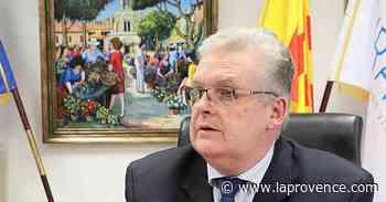 Départementales : démission surprise du maire de Miramas de son mandat de conseiller - La Provence