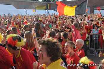 Merelbeekse cafés werken samen aan grote EK-pronostiek: hoe ver raken de Belgen?