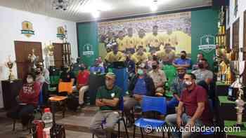 Brigadistas passam por treinamento em Monte Alegre do Sul - ACidade ON