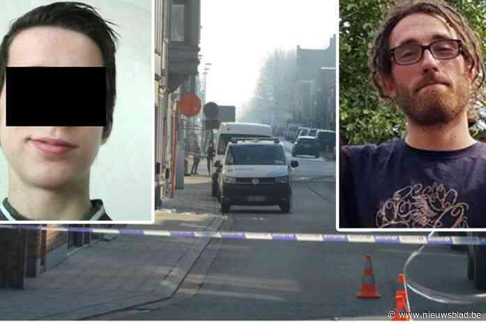 """Familie van 19-jarige verdachte zoekt verklaring voor zinloze moord in Tielt: """"Hij was de braafste van het gezin"""""""