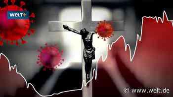 Corona-Ausbruch in Kirchheimbolanden: Tödliches Schweigen um Gottesdienst - WELT