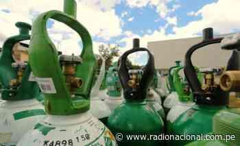 Chiclayo: Lanzan cruzada para adquirir balones de oxígeno en Picsi - Radio Nacional del Perú