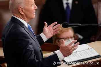 Key piece of Biden's $1.8T families plan expires after 2025