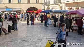 Une consultation sur la végétalisation du centre-ville de Villeneuve-sur-Lot - ladepeche.fr
