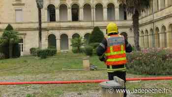 Villeneuve-sur-Lot : de la colère et des questions après l'incendie de l'hôpital Saint-Cyr - LaDepeche.fr