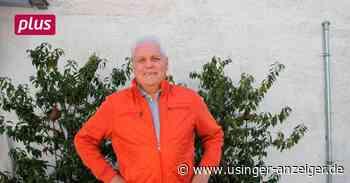Usingen Usingen: Erster Stadtrat Dieter Fritz feiert 70. Geburtstag - Usinger Anzeiger